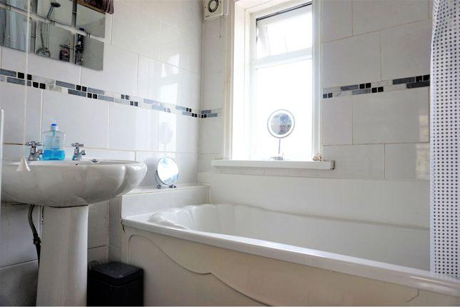 Bathroom of Clough Top Road, Manchester M9