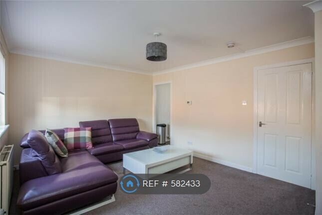 Thumbnail Flat to rent in Elm Court, Blantyre, Glasgow