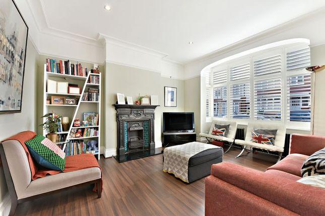 Thumbnail Terraced house for sale in Glencairn Road, London