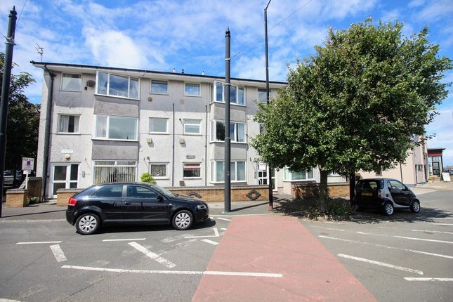 Thumbnail Flat for sale in Bold Street, Fleetwood