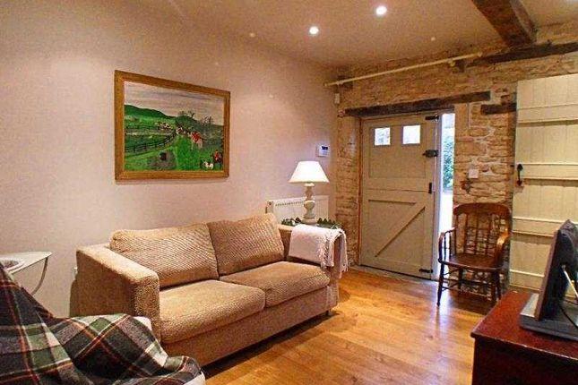 Sitting Room of West End, Northleach, Cheltenham GL54