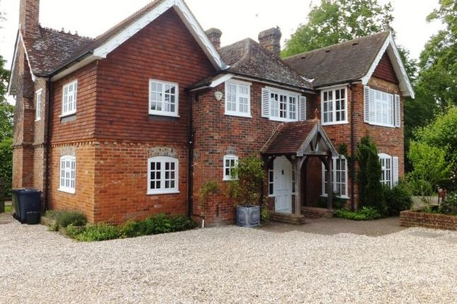 Thumbnail Detached house to rent in Cox Green, Rudgwick, Horsham