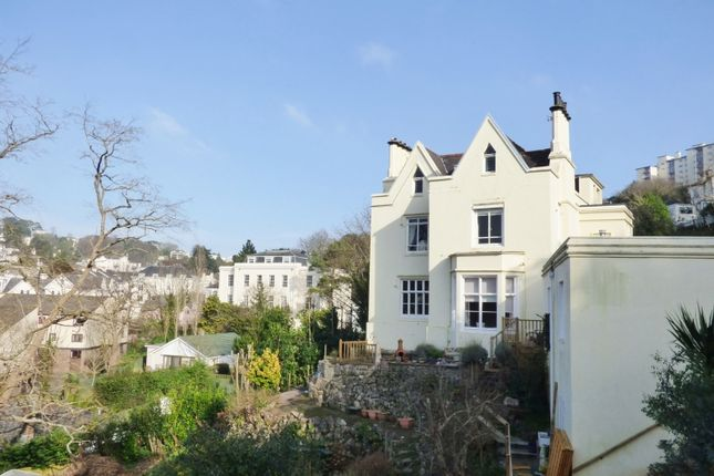 2 bed flat for sale in Lower Woodfield Road, Torquay