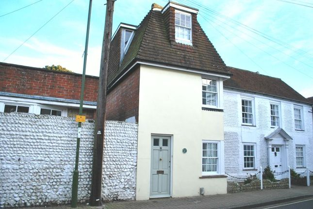 Thumbnail Cottage to rent in John Street, Shoreham-By-Sea