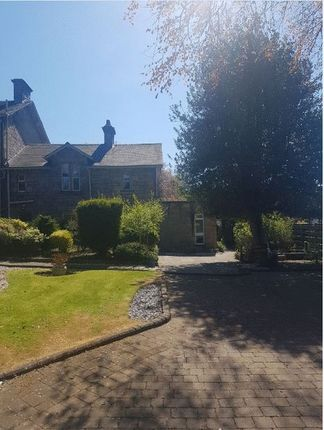 Thumbnail Property for sale in Park Place, Stirling