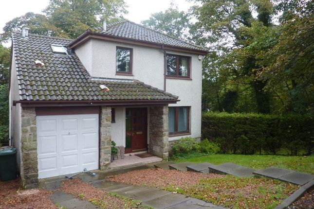 Thumbnail Detached house to rent in Cammo Road, Barnton, Edinburgh