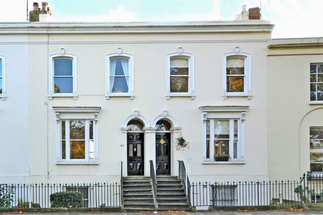 Thumbnail Terraced house to rent in Montpellier, Cheltenham, Gloucestershire