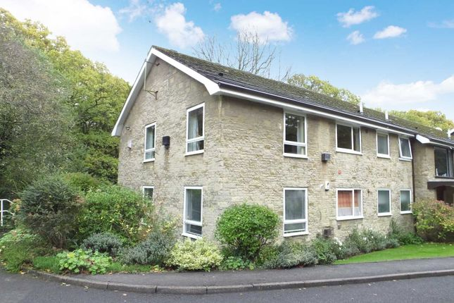 Thumbnail Flat for sale in The Glade, Endcliffe, Sheffield