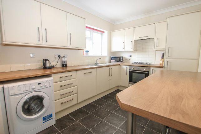 Kitchen of Sapphire Court, Eastern Esplanade, Southend-On-Sea SS1
