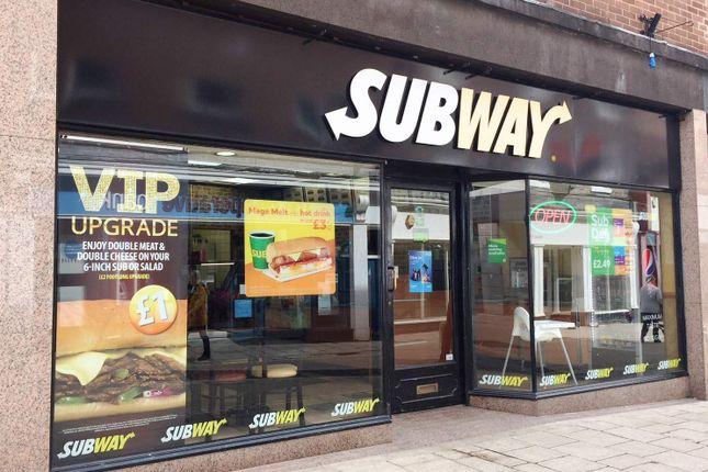 Retail premises for sale in York YO1, UK