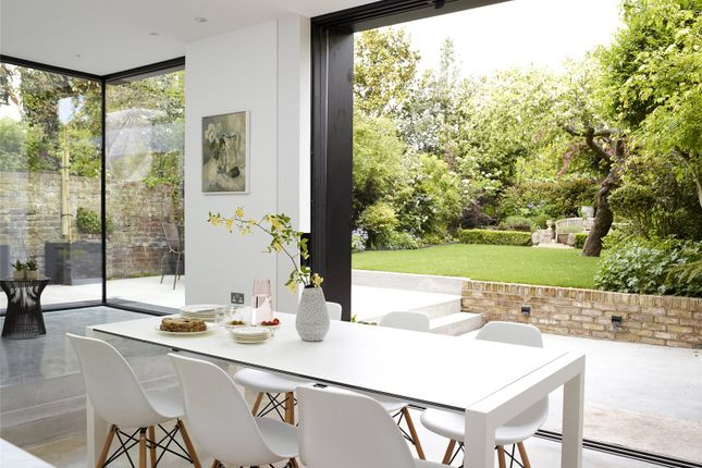 Thumbnail Semi-detached house for sale in Northchurch Road, London