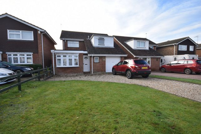 Thumbnail Detached house for sale in Turnfurlong Lane, Aylesbury, Buckinghamshire