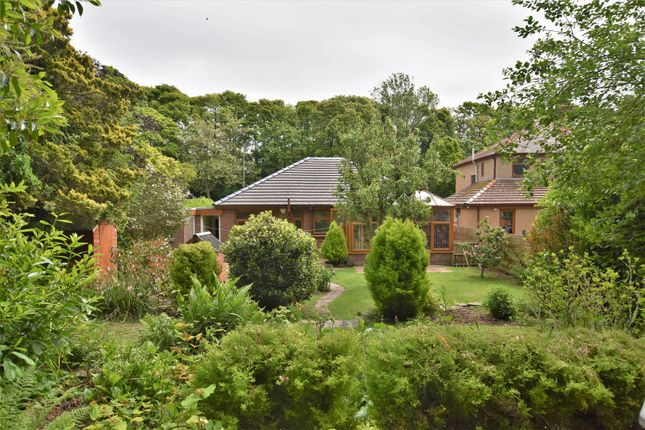 Thumbnail Detached bungalow for sale in Rating Lane, Barrow-In-Furness