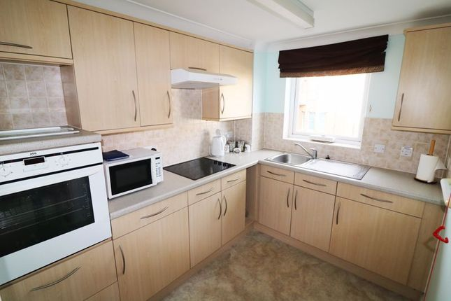 Kitchen of Harold Road, Margate CT9