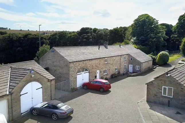Thumbnail Farmhouse for sale in Palace Wood Farm, Barnsley Road, Wakefield