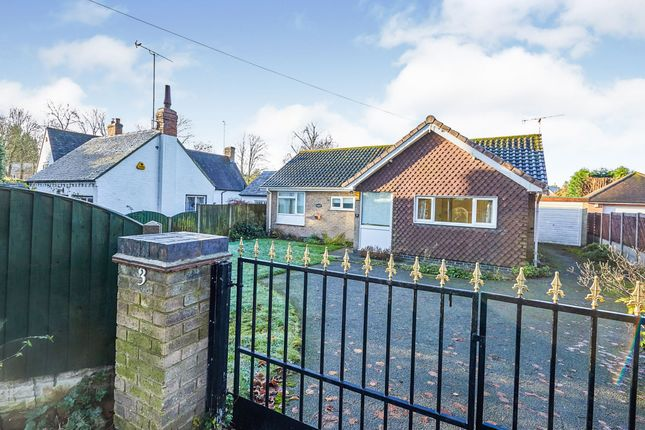 Property Image of Church Lane, Breadsall, Derby DE21