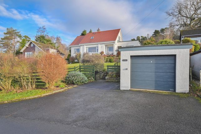 Thumbnail Detached house for sale in Drommond Terrace, Crieff