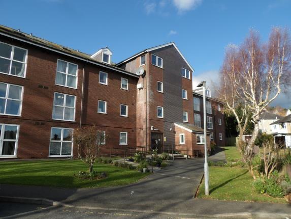 Thumbnail Flat for sale in Uxbridge Court, Holyhead Road, Bangor, Gwynedd