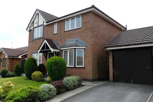 Thumbnail Detached house to rent in Camberwell Drive, Ashton-Under-Lyne