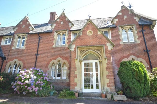 Thumbnail Terraced house to rent in Union Road, Exeter, Devon