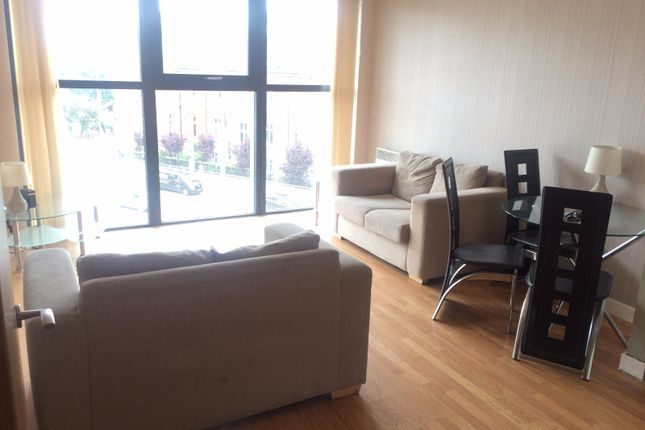 2 bed flat to rent in 365 Chapel Street, Salford