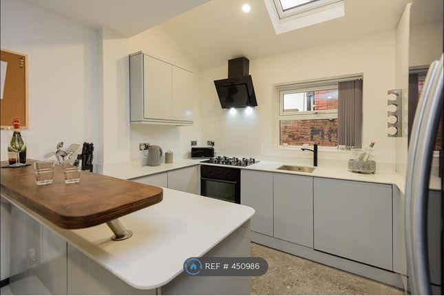 Thumbnail Flat to rent in Molyneux Road, Kensington, Liverpool