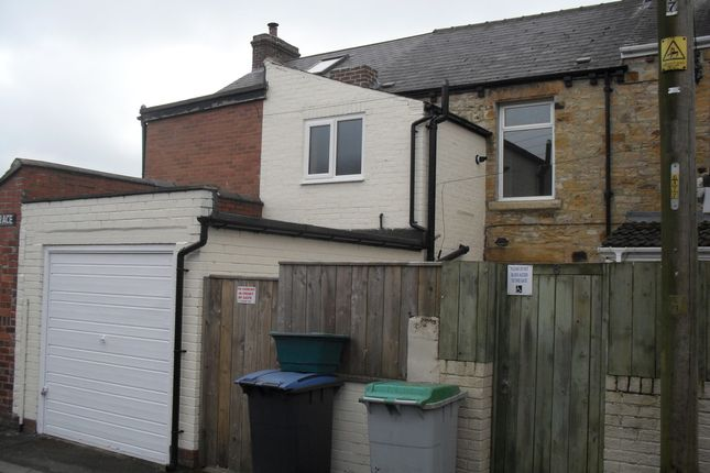 Thumbnail Terraced house to rent in Johnson Terrace, Annfield Plain, Stanley