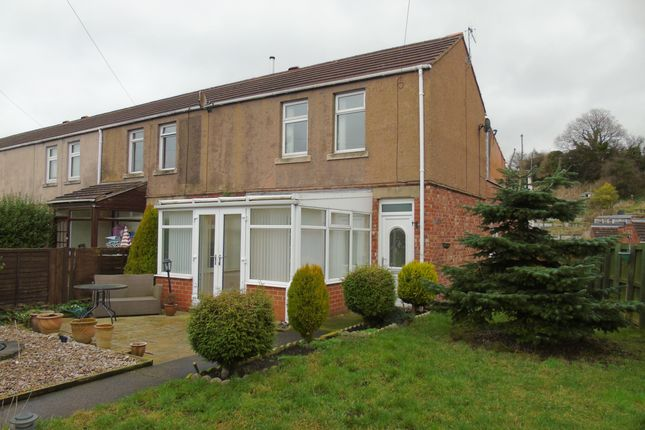 Thumbnail Terraced house to rent in Watson Terrace, Morpeth