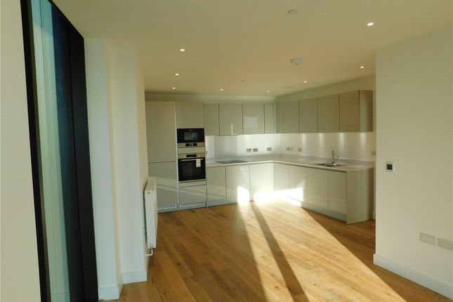 Thumbnail Property to rent in Brick Kiln One, Station Road, London