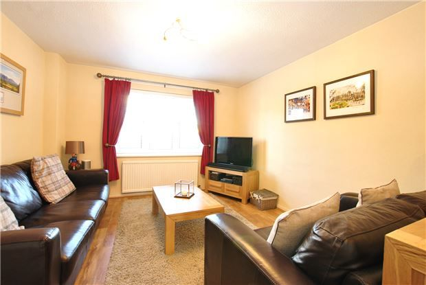 2 bed terraced house for sale in Redwing Gardens, Stapleton, Bristol