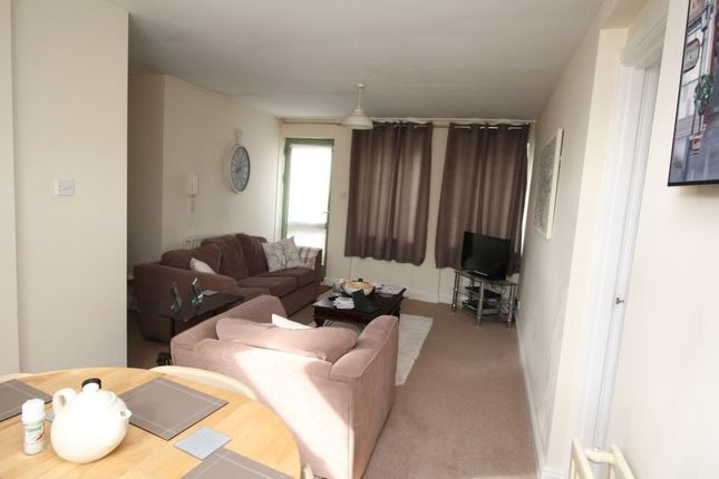 Thumbnail Flat to rent in Manor Court Manor Avenue, Grimsby