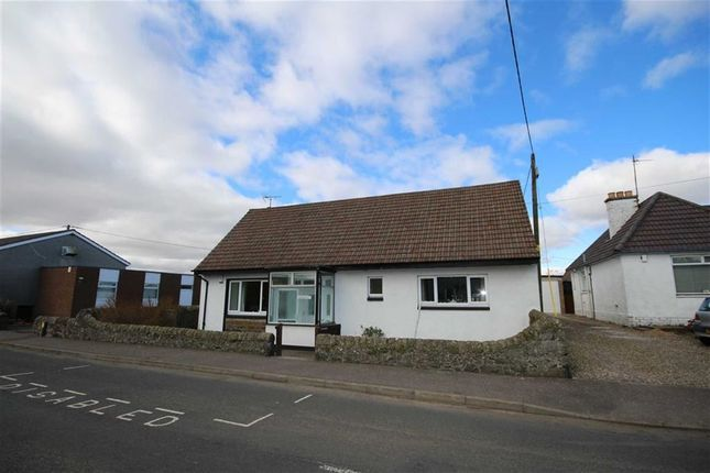 Thumbnail Detached house for sale in Westerlea, Ceres Road, Craigrothie, Fife