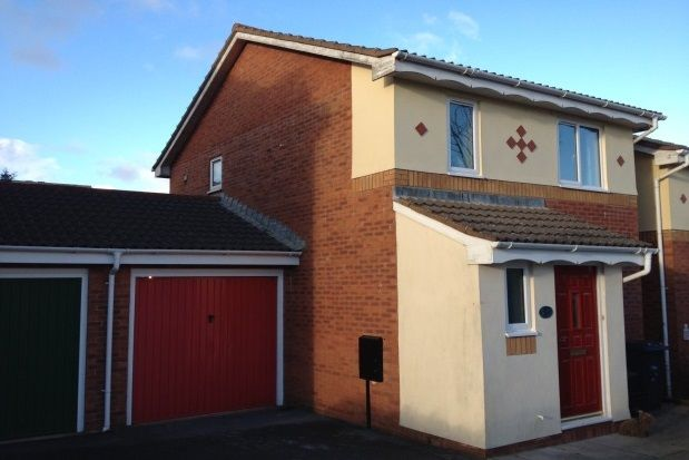 Thumbnail Property to rent in Holne Moor Close, Paignton