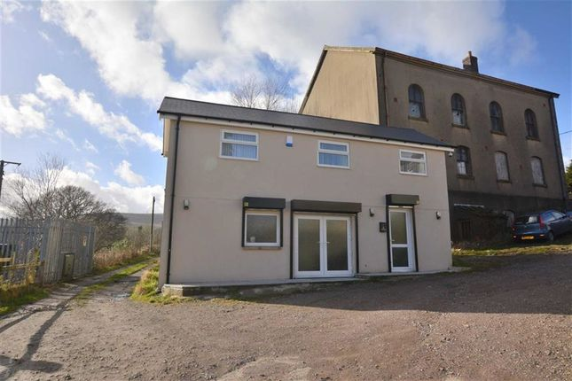 Thumbnail Detached house for sale in Bwllfa Road, Aberdare, Rhondda Cynon Taff