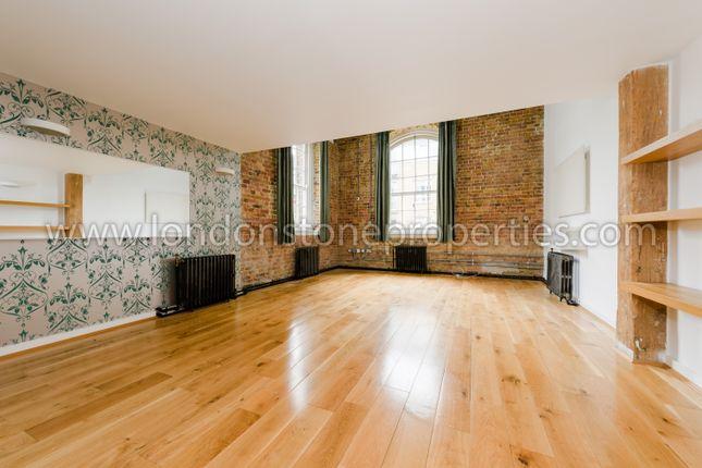 Thumbnail Flat to rent in Building 46, Marlborough Road, Royal Arsenal