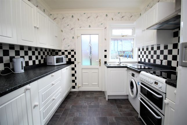 Thumbnail Semi-detached house for sale in Priesthill Road, Glasgow