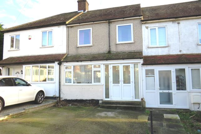 Thumbnail Link-detached house for sale in Moore Avenue, Grays