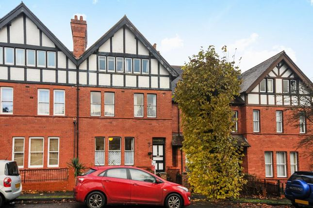 6 bed town house for sale in Ithon Road, Llandrindod Wells