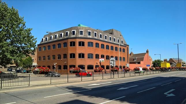 Thumbnail Office to let in Central House, Parkway, Chelmsford, Essex