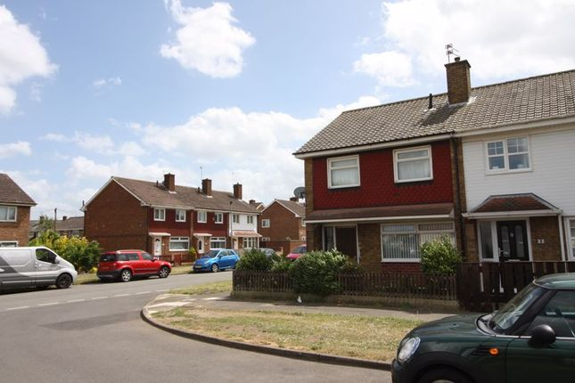 Thumbnail Semi-detached house to rent in To Let, Revesby Road, Priestfields
