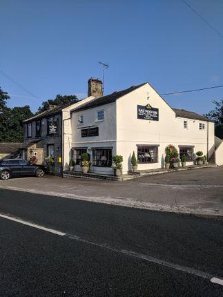Thumbnail Restaurant/cafe for sale in Fellbeck, Harrogate