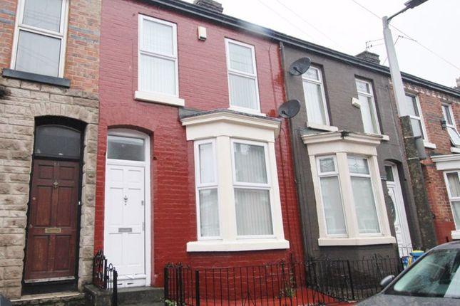 Photo 1 of Thurnham Street, Anfield, Liverpool L6