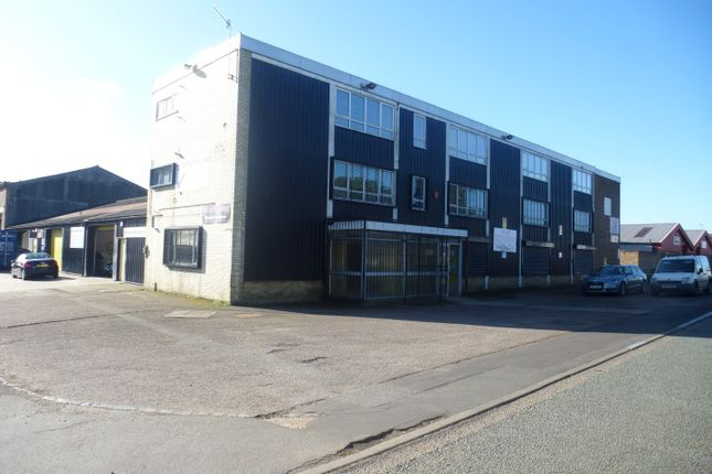 Office to let in Stephenson Way, Thetford