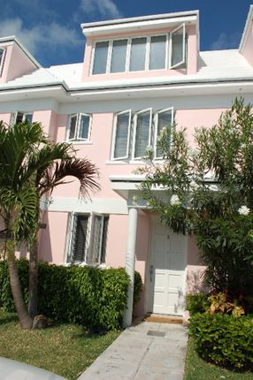 Apartment for sale in Port New Providence Waterway, The Bahamas