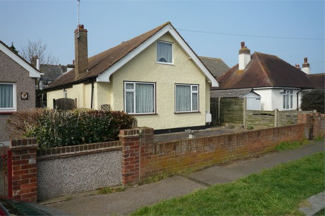 Thumbnail Detached house for sale in Leighville Drive, Herne Bay, Kent
