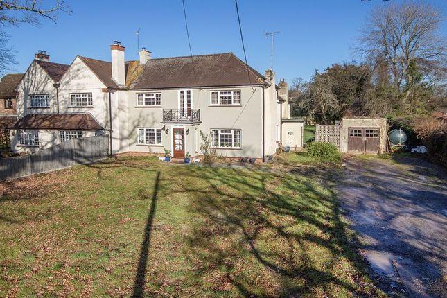 Thumbnail Property for sale in Long Lane, Marchwood, Southampton