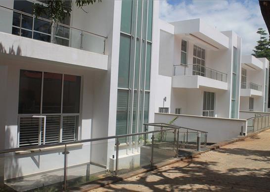 Thumbnail Town house for sale in Shanzu Road, Off Kyuna Road, Nairobi