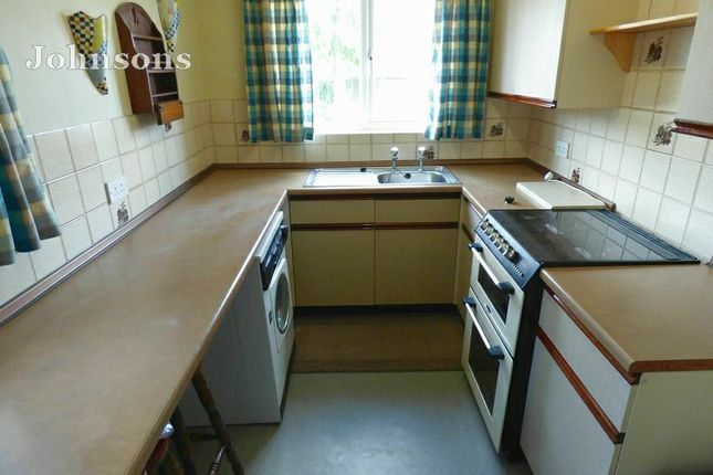Kitchen of Ash Dale Road, Warmsworth, Doncaster. DN4