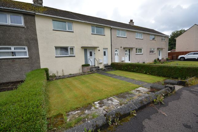 Thumbnail Terraced house for sale in Muir Drive, Darvel