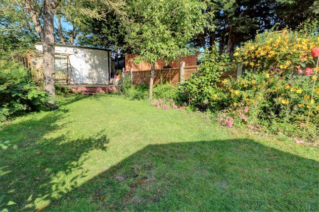 Rear Garden of Rowdale Road, Birmingham B42